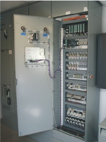 INDUSTRIAL AND COMMERCIAL ELECTRICS
